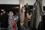 """اختتام مهرجان """"فجر"""" للموضة والالبسة في ظل عدم اهتمام المصممين الايرانيين"""