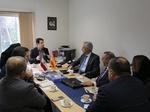 Iran, Spain explore industrial co-op in Tehran