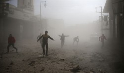 Syria's Ghouta