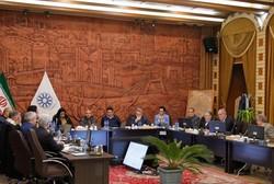 اعضای کمیسیون فرهنگی شورای شهر تبریز مشخص شد