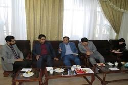 ورود دادستان شهربابک به مشکلات بزرگ راه خلیج فارس در محور ترانزیتی بندر - تهران