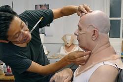 تصویری از چرچیل برنده جایزه گریم و چهرهآرایی آمریکا شد