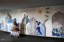 İran'da Moda-Tasarım Festivali