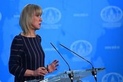 Zaharova: ABD, Süpermen rolünün hakkını veremedi