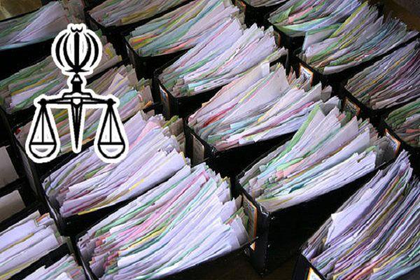 افزایش ورودی پروندههابه دادسرای انتظامی قضات/رشدپرونده های مانده