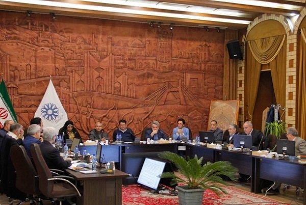 انتقاد از نابودی باغ شهر تبریز/ ضرورت توسعه فضای سبز شهر