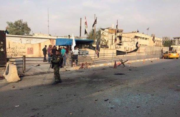بغداد تنفي الطلب من البيشمركة العودة إلى كركوك