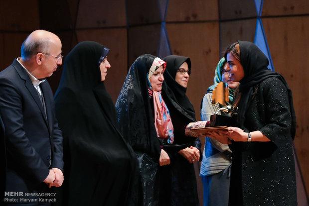 افتتاح مهرجان فجر للموضة والأزياء