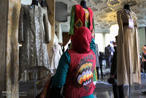 طراحان حرفهای سراغ جشنواره مد و لباس فجر نمیروند