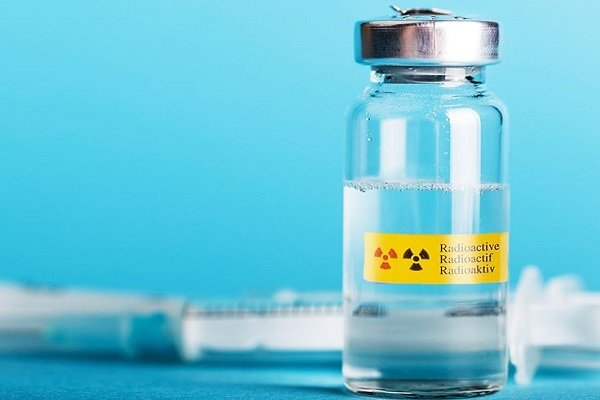 AEOI experts produce new radio-drug