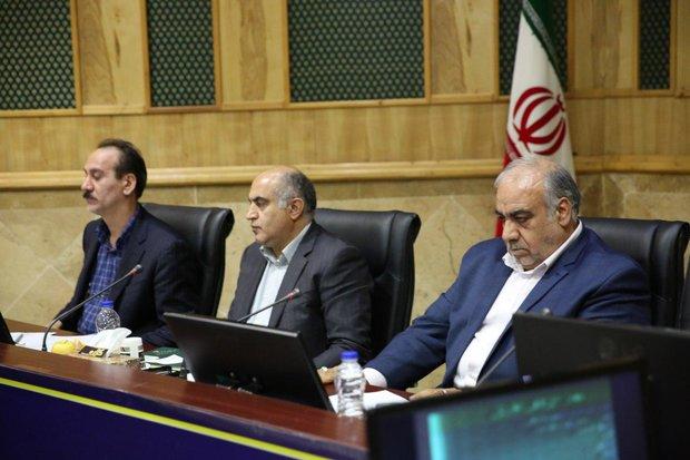 بازوند در نشست ستاد تسهیل و رفع موانع تولید استان کرمانشاه؛ مدیرانی که به تعهد خود عمل نکنند جایی در مناسبات اداری ندارند