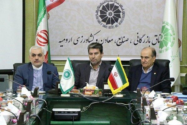 دولت قبرس مصمم به توسعه روابط با ایران است