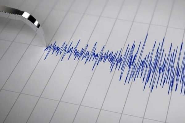 زلزله ۳.۴ ریشتری اسلامیه را لرزاند