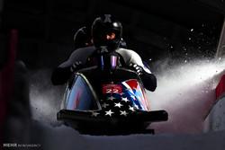 روز شانزدهم رقابت های المپیک زمستانی