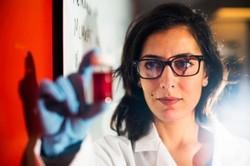 محقق ایرانی روشهای جدید استتار سربازان را ابداع می کند