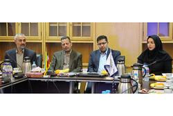 نشست آسیبشناسی وضعیت زبان فارسی در روسیه و اوکراین برگزار شد