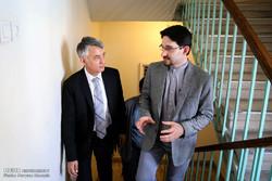 بازدید سفیر صربستان از خبرگزاری مهر