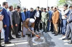 چندین طرح آب و فاضلاب در شهرستان ماهشهر کلنگ زنی شد