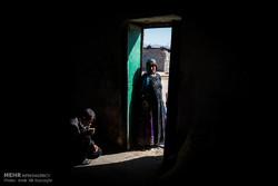 Kentleşme krizinden etkilenen köylerden kareler