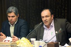 ساختمان مدیریت و معاونت های شهرداری گرگان تجمیع شود