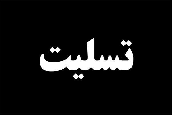 پیام تسلیت استاندار کرمان در پی درگذشت سردار ابوحمزه