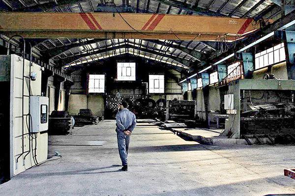 ۵۸۹ فقره جواز تاسیس صنعتی در مازندران صادر شد