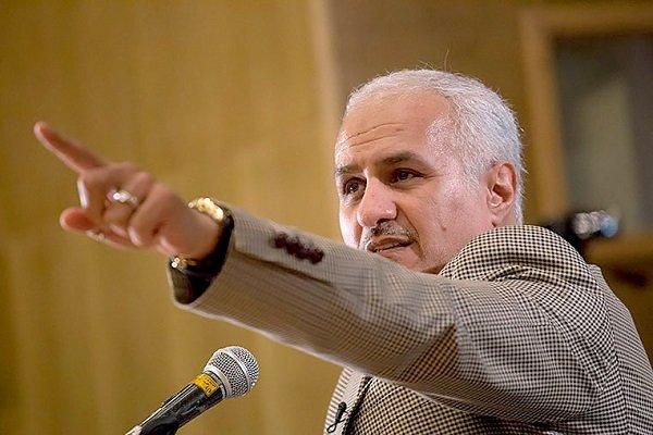 مراسم بزرگداشت حماسه ۹ دی در دانشگاه سیستان وبلوچستان برگزار شد