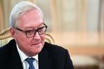 ریابکوف با نماینده آمریکا در امور کره شمالی دیدار کرد