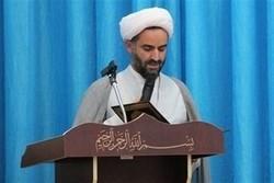 ایران امن ترین منطقه در خاورمیانه/خون شهدا کشور را بیمه کرده است