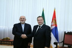 Iran, Serbia push for visa abolition to boost business ties
