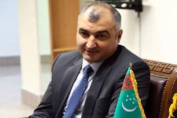 Turkmen amb. to Iran urges Iranians to visit Turkmenistan at Nowruz
