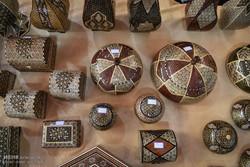 دهمین نمایشگاه سراسری صنایع دستی در شیراز