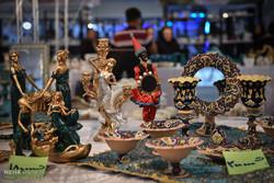 اقامة المعرض الوطني الخامس للصناعات اليدوية في هرمزكان