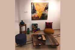 هنرمندان صنایعدستی به نمایشگاه دکوراسیون داخلی میلان می روند