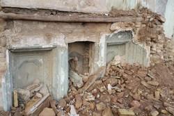 فصل انقراض خانه های تاریخی شیراز/ بافت در حال آب رفتن