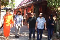 جواد عزتی با «چهار انگشت» به کامبوج می رود