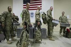 حمله به مواضع آمریکاییها در سومالی/یک نظامی آمریکایی کشته شد