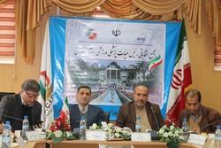 «کاوه باشتی» رئیس هیات پزشکی ورزشی فارس شد