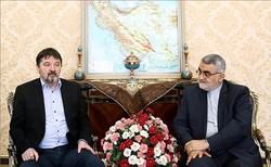 Iranian MP voices concerns over return of terrorists to Europe