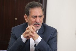 Insufficient dialogue between factions is problematic: Jahangiri