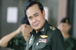 نخست وزیر تایلند