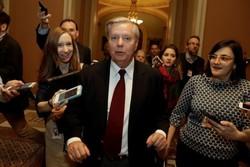 دو سناتور برجسته آمریکا خواستار افزایش کمک نظامی به اسرائیل شدند