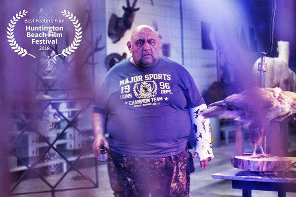 'Kupal' wins Best Film at Huntington Beach's Filmfest.