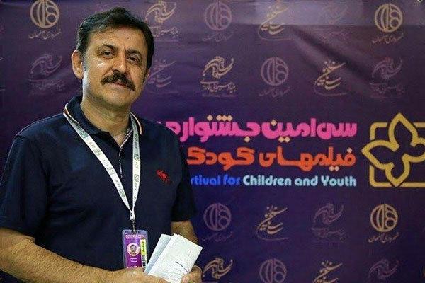 «تپلی» یادآور کودک درون است/ به اصفهان میرویم