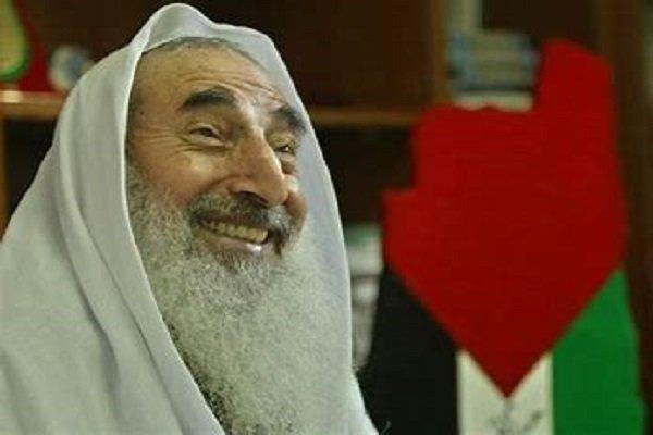 ردود فعل ساخطة على ادراج صحيفة سعودية لمؤسس حركة حماس ضمن قائمة الارهابيين