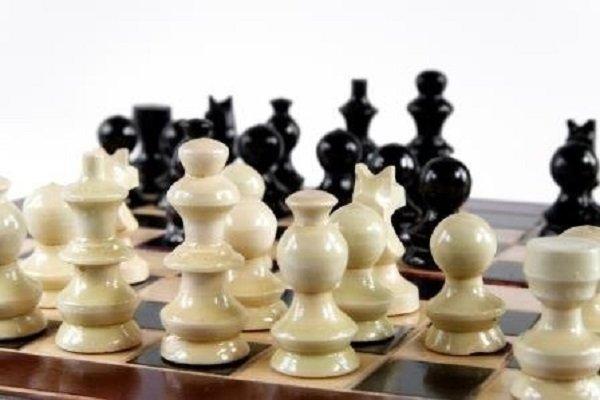 برتری تیمهای ایران در دور پایانی المپیاد جهانی شطرنج