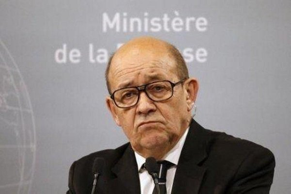 French FM to visit Iran next week