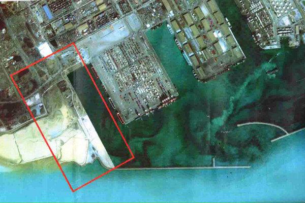آماده سازی بندر شهید رجایی برای پهلوگیری بزرگترین کشتی های جهان