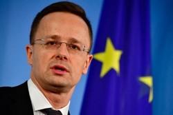 وزیر خارجه مجارستان