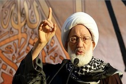 Bahrain's Ayatollah Qassim treated in London